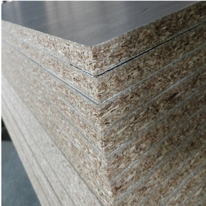 Hot sales particle board /melamine board for funiture