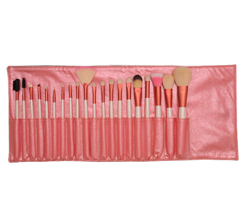 Hot Selling Morphe Synthetic Hair Makeup Brushes