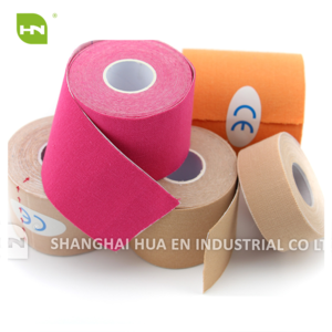 Medical sports multifunction Tape Muscles bandage Cotton material