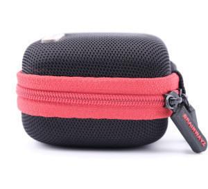 OEM-Manufacturer  high quality   customized new design  eva molden foam  case  for packaging small earphone