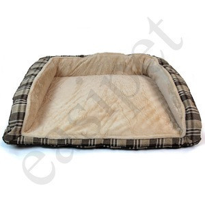 Orthopaedic Dog Pet Sofa Bed Cushion Large