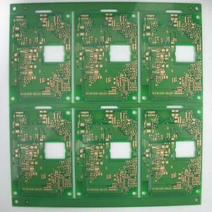 Power bank pcb board