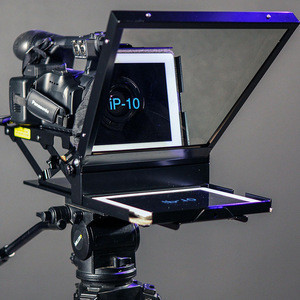 Professional Teleprompter Glass factory for over 12 years 30/70 reflective