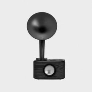 SANGEAN Chopin High Performance Long Life Retro Wireless Bluetooth Speaker Radio