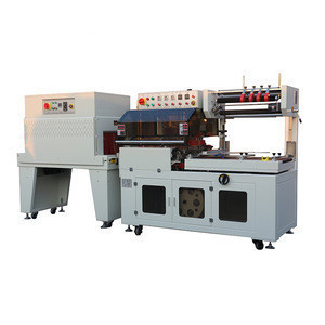 SF-400LA Jelly Bracelet L Sealer And Shrink Pack Machine