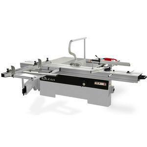 Sierra De Mesa High Quality Precision Sliding Table Saw Bueno precio Maquina De Carpinteria Escuadradora