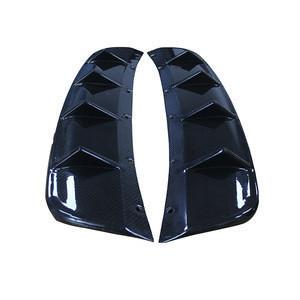 Super Quality Car Parts Accessories Carbon Fiber Spoiler
