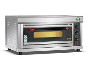 The Best Sell 1-Deck 1-Tray Luxury Electric Baking Oven For Bread And Cake