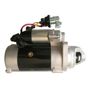 Top sale engine parts electric parts original start the motor for yu tong