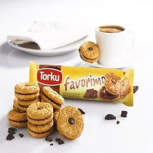Torku Chocolate Biscuit