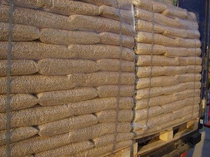 Wood Pellets 6mm EN Plus A1- High Quality / Wood Pellets