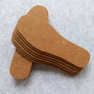 Wool felt insole / shoe insole material for winter warm