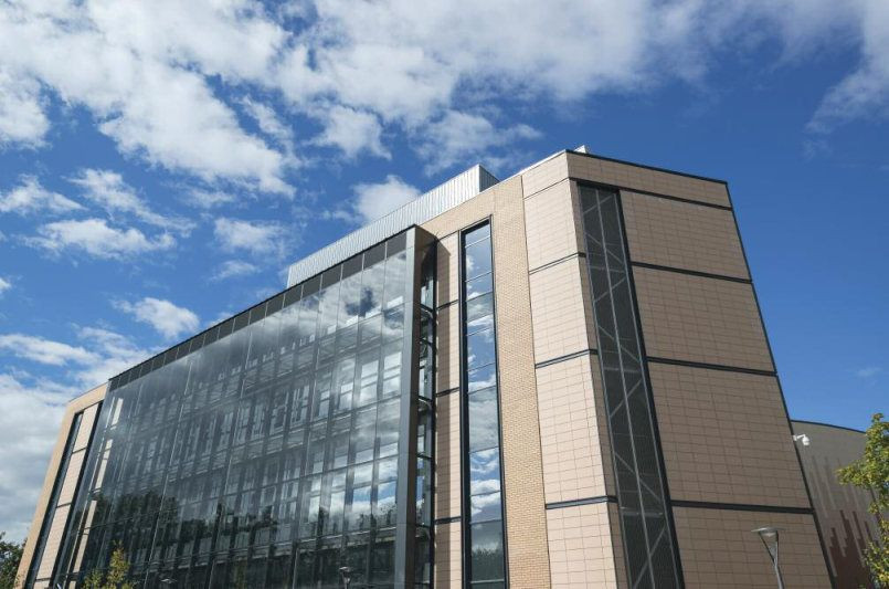 Aluminum Glass Curtain Walls/Aluminum doors&windows