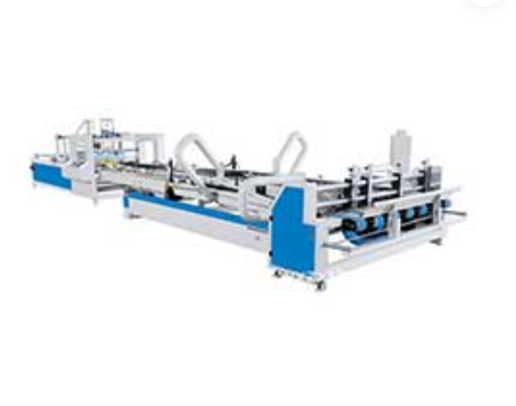 Import Carton Box Machines from China
