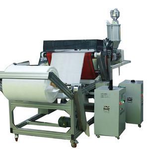2020 hot factory machinery supplier pp nonwoven fabric meltblown machine/melt blown fabric making machine equipment