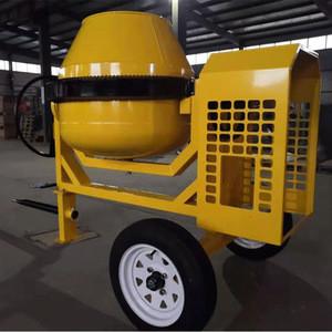 260l 300l 350l 400l mobile cement mixer planetary mixer for cement ring gear for cement mixer