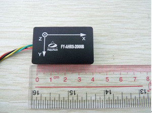 AHRS-FY2000B Inertial Navigation For Position Measure System
