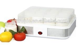 Antronic ATC-YM1101A Mechanical frozen Yogurt Maker For Home Use
