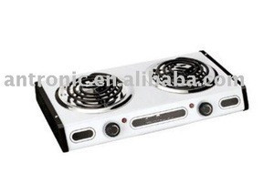 ATC-1010H Two cooking plate Hot Plate