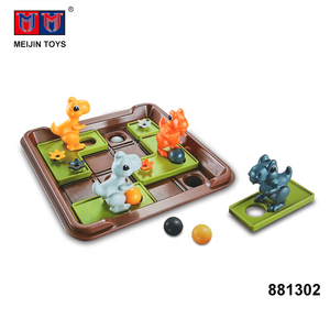 Best price educational dinosaur toys board games for kids