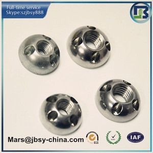 Car Vehicle of 6mm anti theft nut with tools