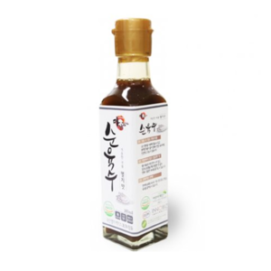Concentrated Korean Soup Condiment- Vegetable / Shiitake Mushroom / Anchovy Stock
