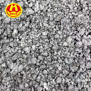 Customized Products 1-5 mm Graphite Petroleum Coke With SGS Approved