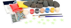 Galaxy Paint Your Own Rock Art by Horizon Group Educational Toys for kids
