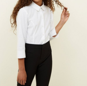Girl's School Uniform