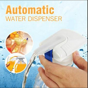Good design Automatic Drinking Straw / Bottled Water Dispenser / Drink Splitter