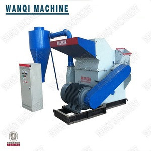 Hot sale wood hammer mill with cyclone/wood waste crusher machine/sawdust making machine manufacturer