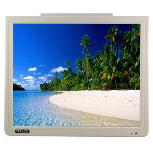 Hot selling 17inch Bus Roof Mounted Monitor