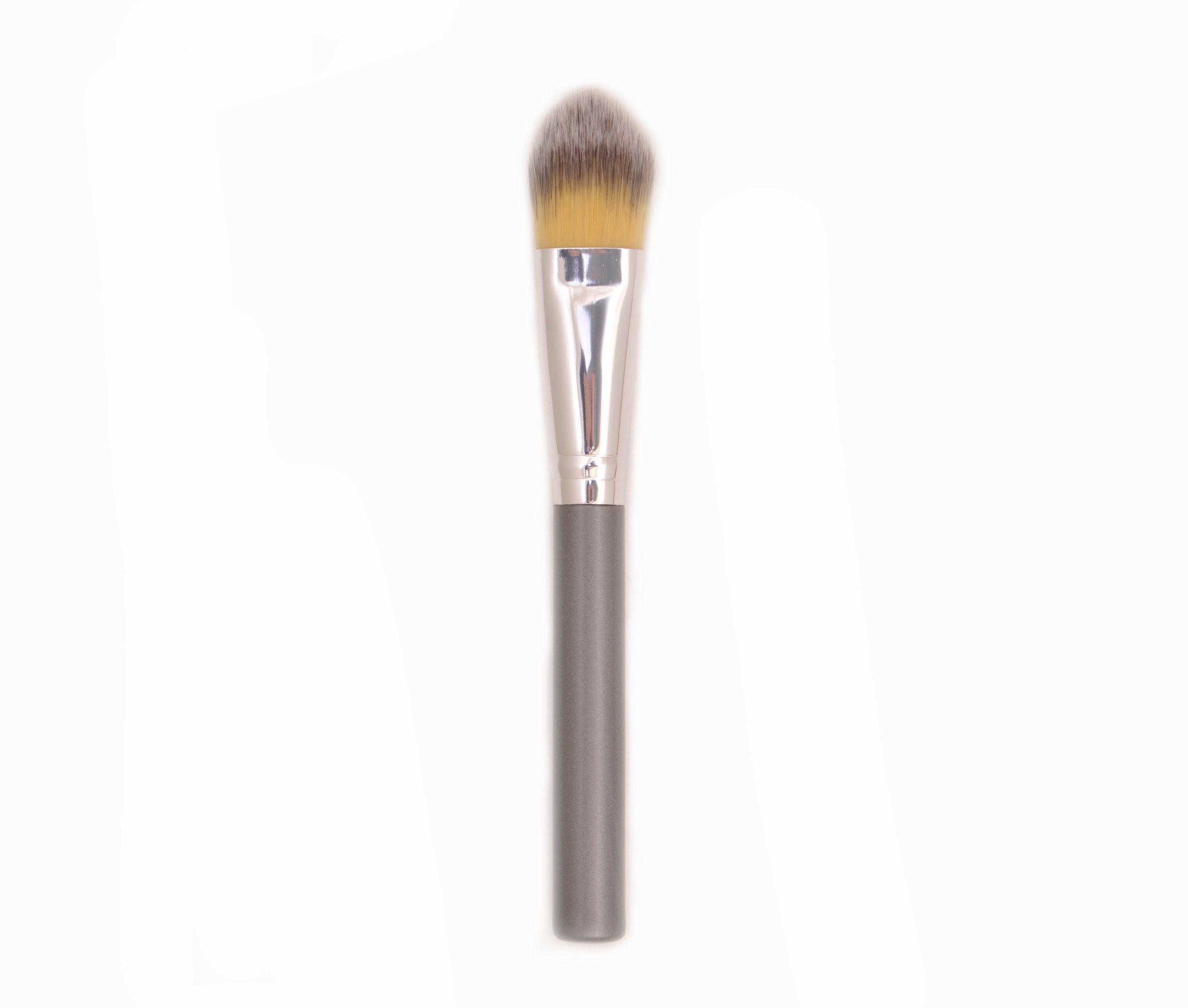 Individual Makeup Brush Natural Hair