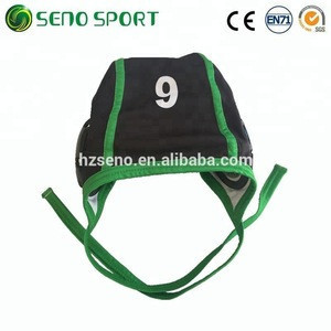 Logo Imprinted Waterpolo Sport Swimming Caps For Sales