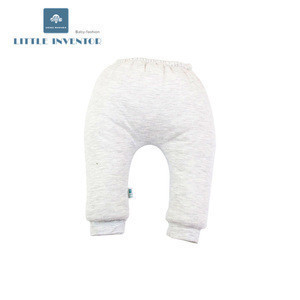Lovely pattern spring and winter baby pants kids pants with high quality and cheap price