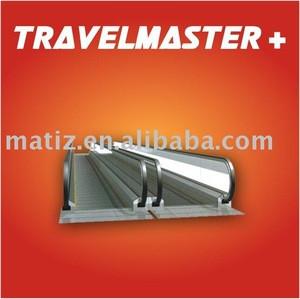 MATIZ Professional Train Station Passenger Conveyor
