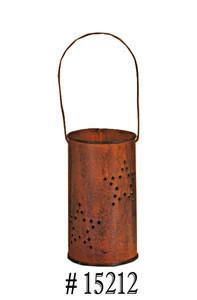 Moroccan Vintage Lantern For Living Room