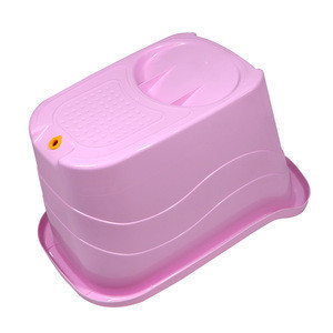New Plastic baby bath bucket baby products supply