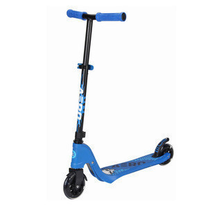 New Two wheel teenager funny kick scooter adjustable children foot scooter