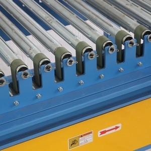 OEM professional custom stainless steel conveyor table/rubber conveyor belts/pvc conveyor belts machinery