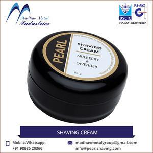 OEM Supply Shaving Cream for Men