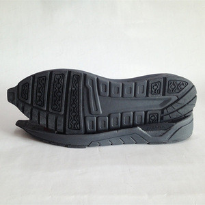 Outdoor Sports Shoe Recycled Foam Durable Rubber Sole