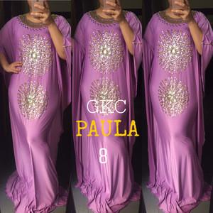 Paula Kaftan Islamic Clothing Indonesia