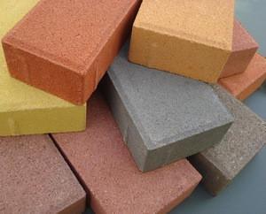 Quality assurance CE certification cheap anti-slip driveway paving stone