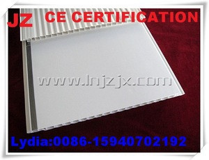 Rectangle 20cm pvc ceiling and wall panel