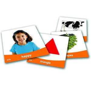 Recycle Material Art Paper CMYK Printing Fruit Playing Print Card Set