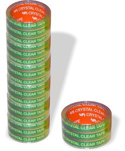 Schoo Office Use Adhesive stationary clear tape