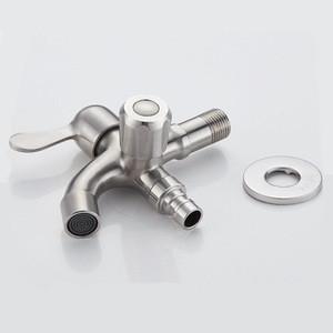 SS6209B-Tengbo 304 stainless steel toilet shattaf bidet spray set