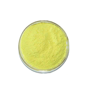 Sulfur Nanoparticles (S 50nm 99.9%)