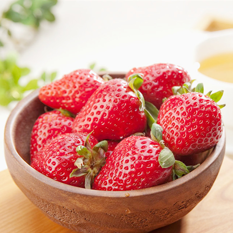Sweet and delicious Blue Strawberry Seed Supplier Strawberry Plants Seeds